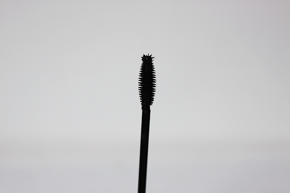 P2 Volume+Stretch mascara