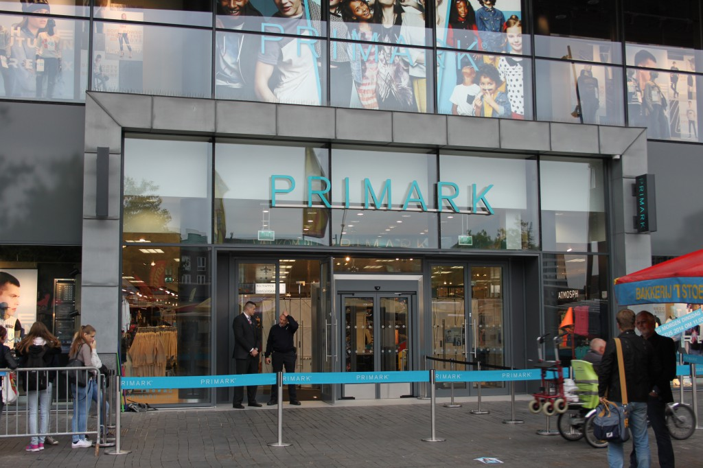 event: opening primark enschede - glamourmoes.nl