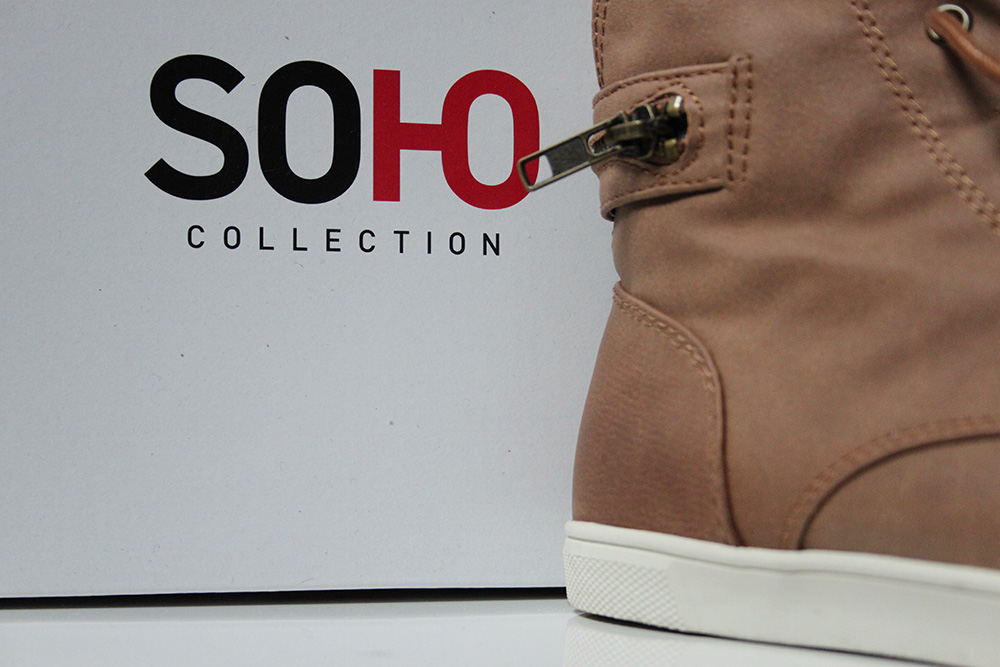 SOHO Collection V&D