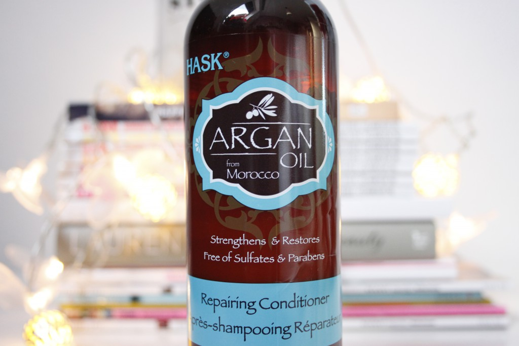 Hask Argan Oil Primark