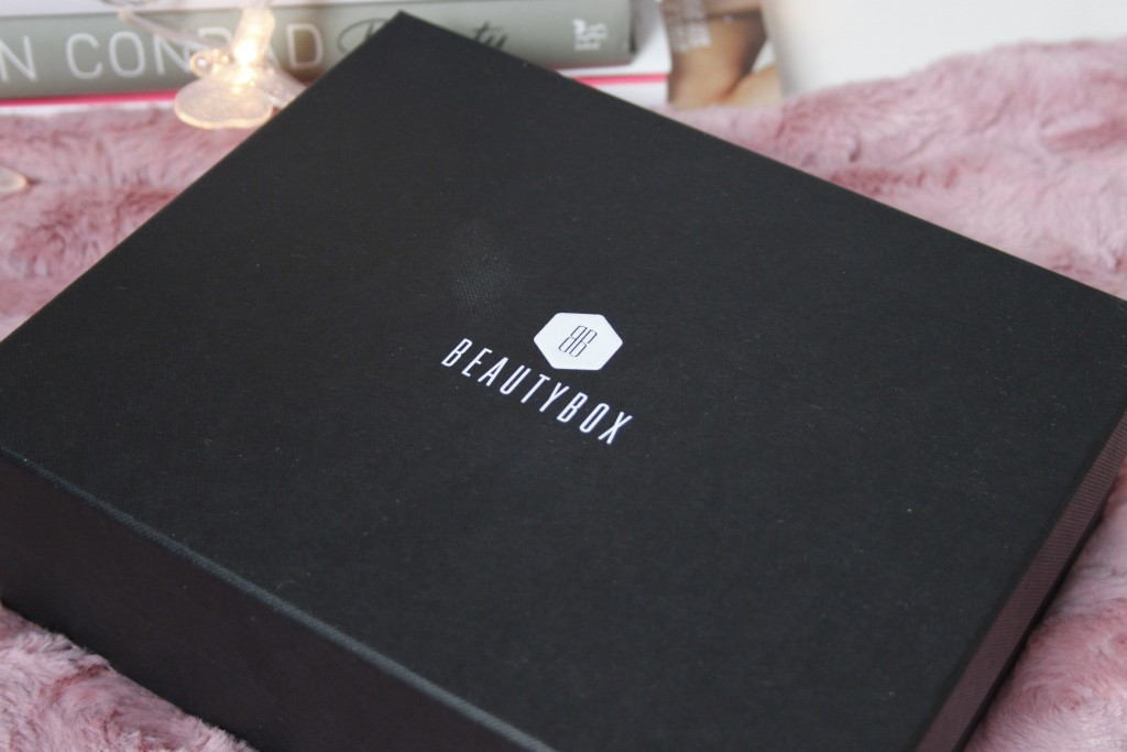 Beautybox januari 2015