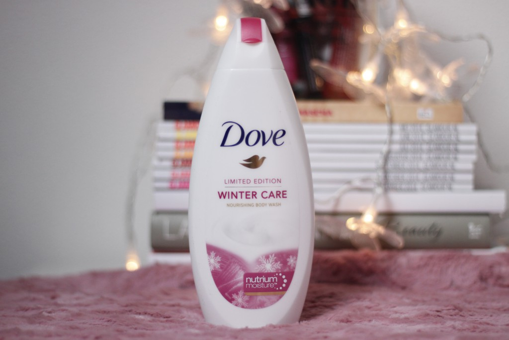 Dove Winter care