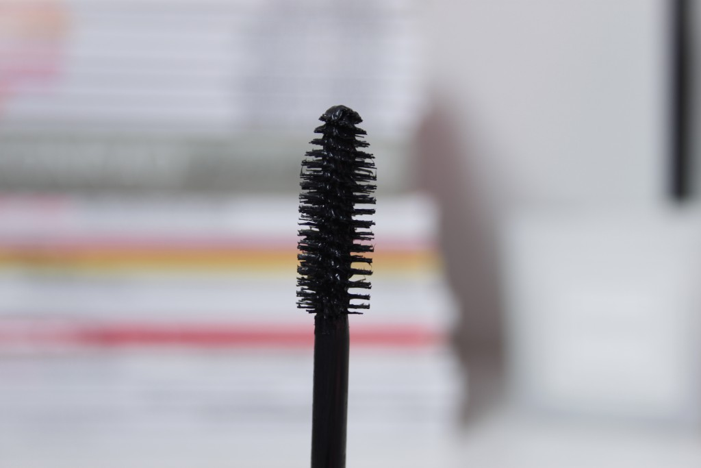 Miss Sporty Pump Up Booster mascara