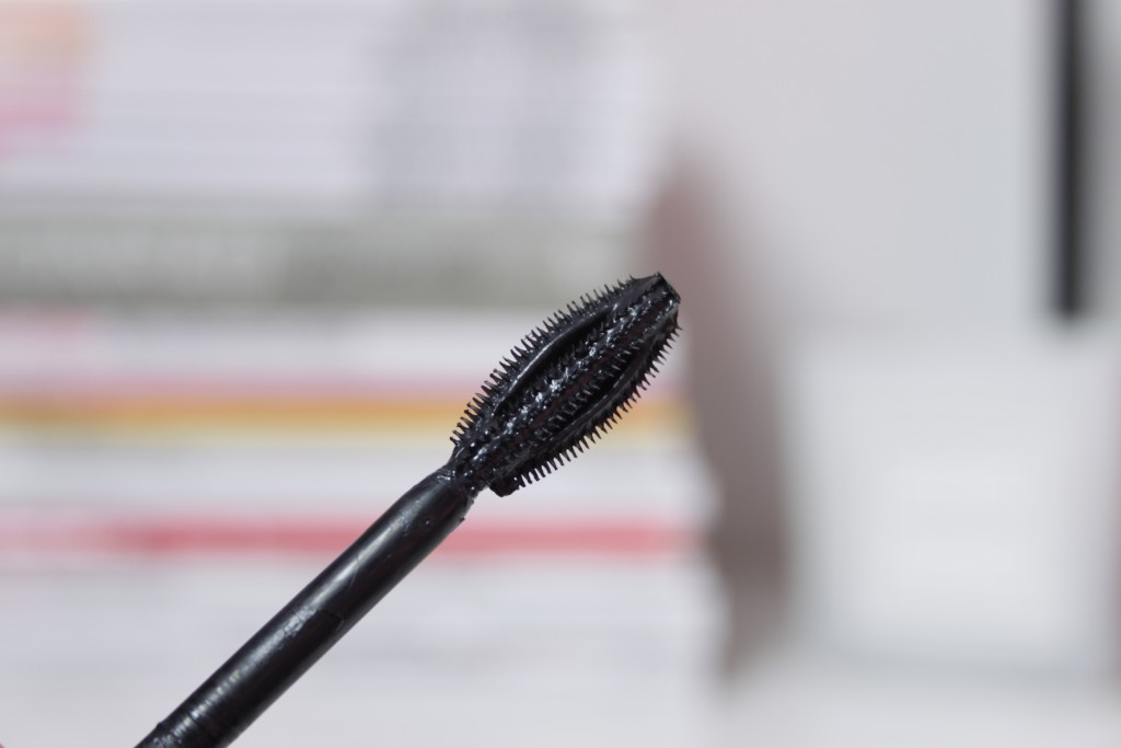 Miss Sporty Pump Up Booster Furious Volume mascara