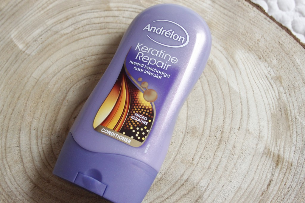 Andrélon conditioner Keratine Repair