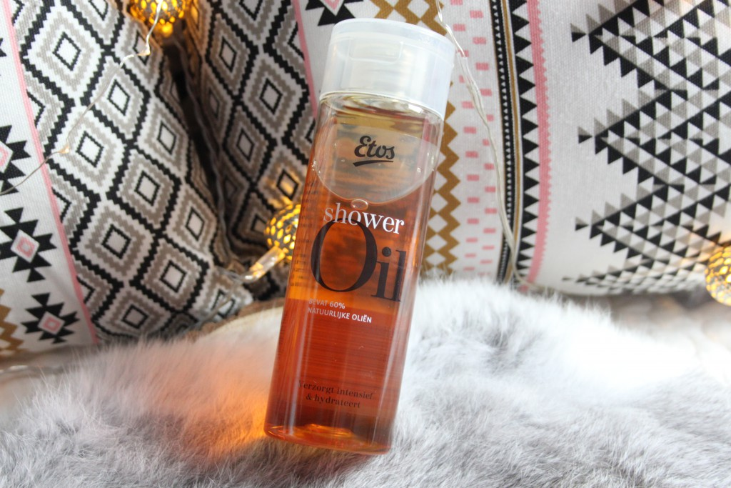 Etos Shower Oil