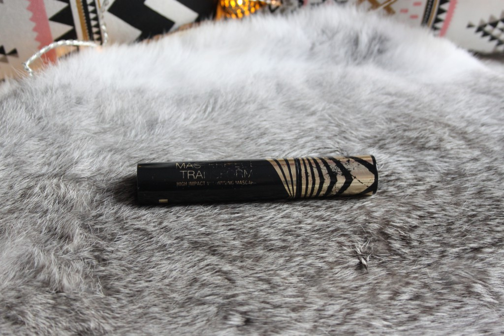 Max Factor Masterpiece Transform mascara