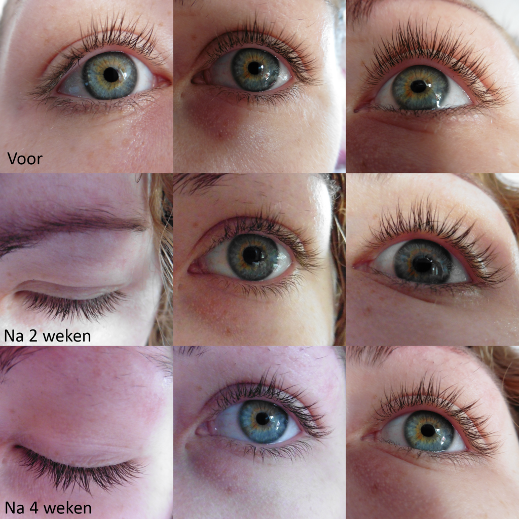 BIOMED Lushes Lashes