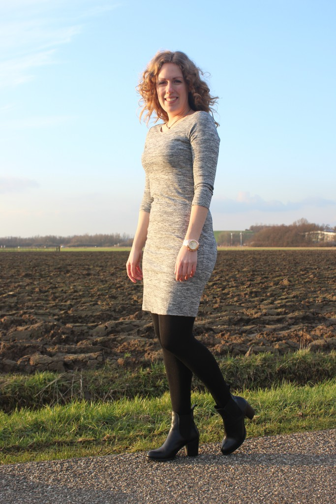 Outfit H&M Conscious