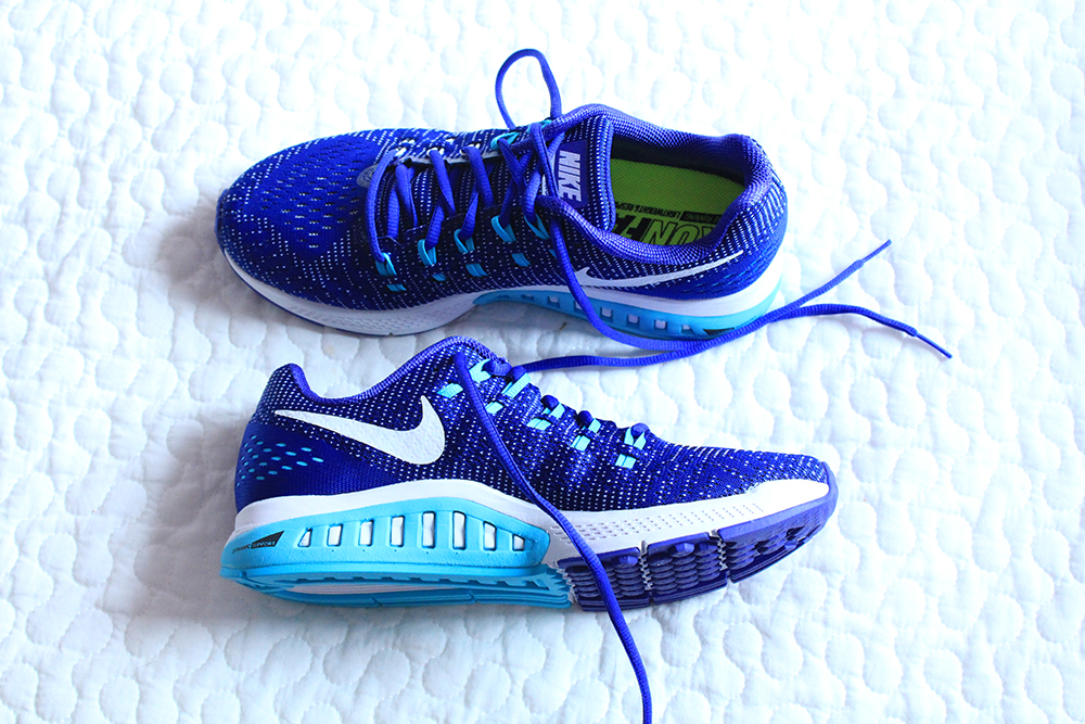 Nike Air Zoom Structure 19 - GLAMOURMOES.nl