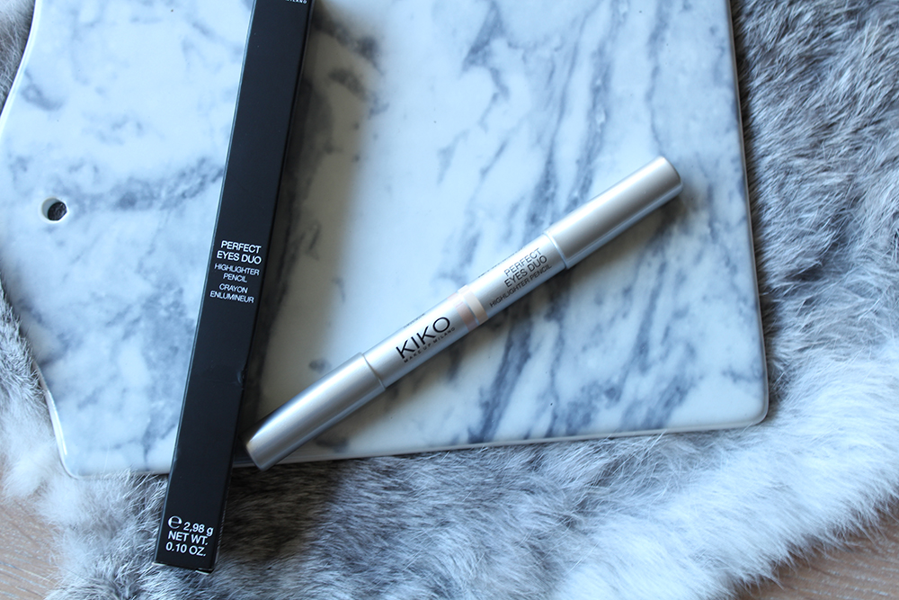 PERFECT EYES DUO HIGHLIGHTER PENCIL