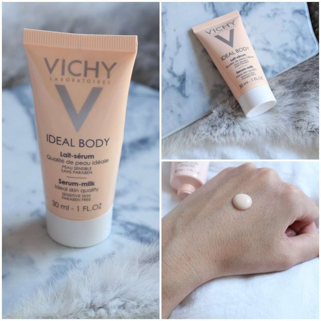 Vichy Ideal Body serum