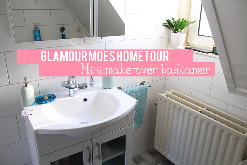 GLAMOURMOES HOMETOUR 1
