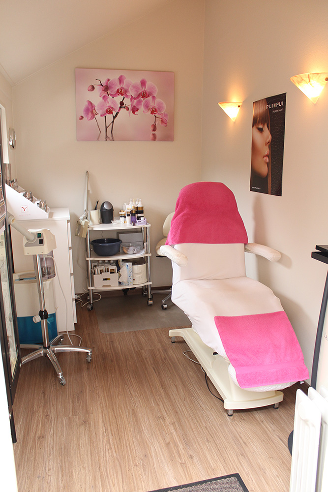 Beautysalon Monique