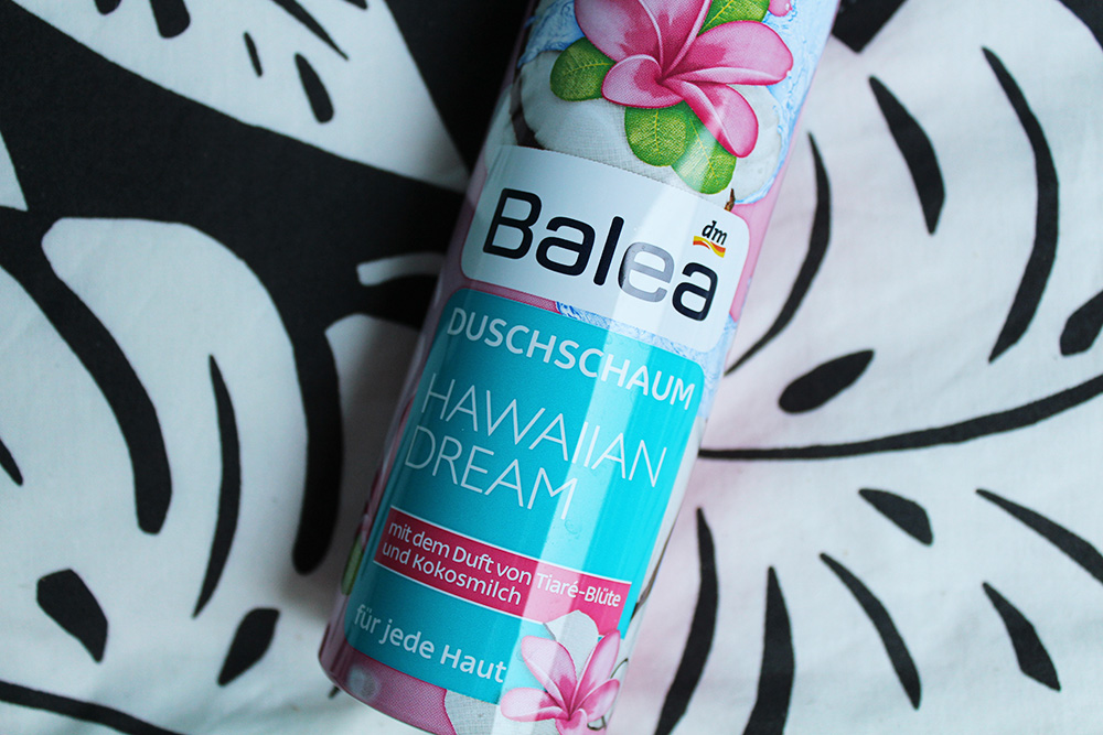Balea Hawaiian Dream