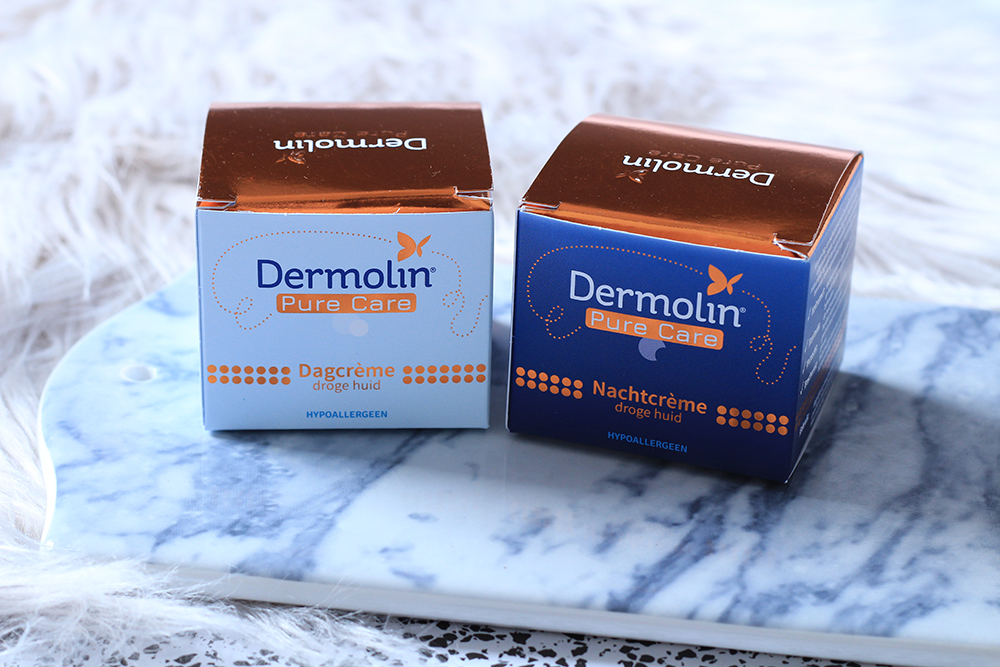 Dermolin Pure Care